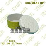 Box Makeup Pandan