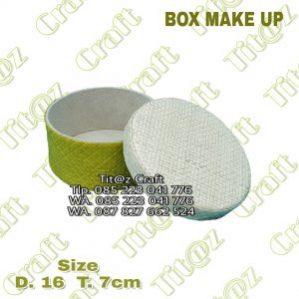 Box Makeup Pandan